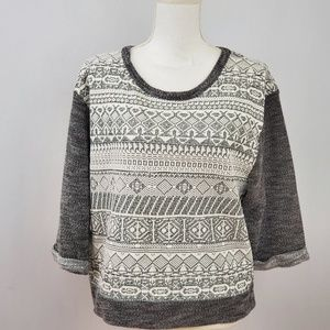H&M Cozy Sweater